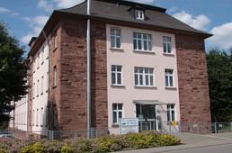 Zulassungsstelle St. Wendel