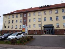 Zulassungsstelle St.Wendel